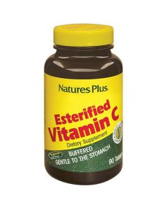 Nature's Plus Esterified Vitamin C  675 mg Buffered 90 tabs