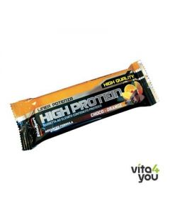 EthicSport High protein bar choco-orange 55 gr