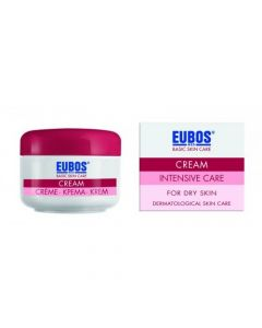Eubos Red cream Intensive care for dry skin 50 ml