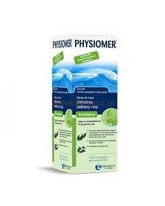 Physiomer Hypertonic Eucalyptus 135 ml