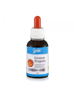 Smile Bio Propolis European 30ml