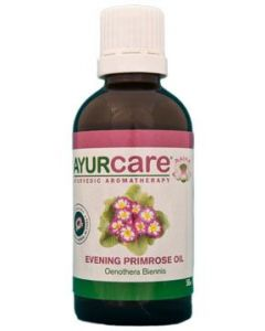 Ayurcare Evening Primrose oil 50 ml