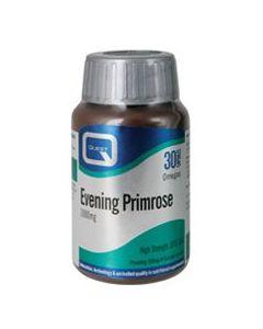 Quest Evening Primrose Oil 1000 mg 10% GLA 30 caps