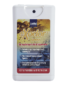 Intermed Exodor spray 15 ml