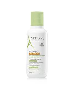 A-Derma Exomega Control Creme Emolliente 400 ml