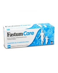 Menarini Fastum Care cream gel 50 ml