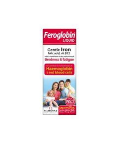 Vitabiotics Feroglobin B12 200 ml