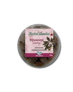 InoPlus Natural Herb Candies Ginseng 70 gr