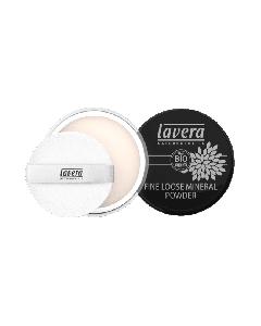 Lavera Fine Loose Mineral Powder 10 gr