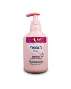 Fissan Baby Bagnetto 500 ml