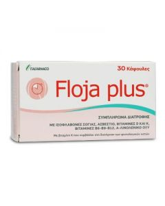 ITF Floja Plus 30 caps