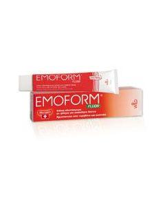 Wild Emoform Fluor 85 ml