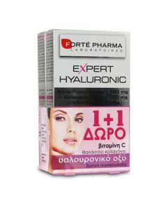 Forte Pharma Expert Hyaluronic 30 tabs 1+1