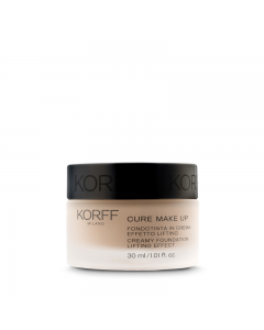 Korff Cure Make Up Creamy Foundation Lifting Effect 02 Amande 30 ml