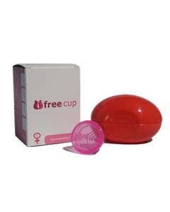 Freecup εμμηνορροϊκό κύπελλο small