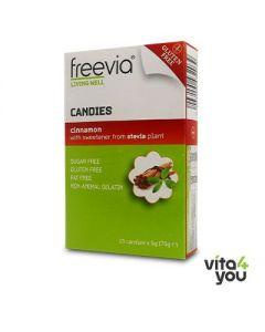 Freevia stevia candies 75 gr