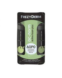Frezyderm Ac-norm Active Foam plus 150 ml & 80 ml