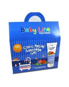 Frezyderm Colic Relief Massage Gel 100 ml & 50 ml