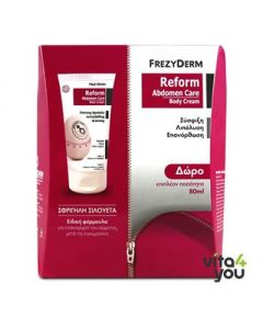 Frezyderm Reform Abdomen Care Cream 150 ml & 80 ml