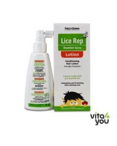 Frezyderm Lice Rep Lotion 150 ml & 80 ml