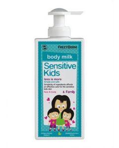 Frezyderm Sensitive Kids Body Milk 200 ml