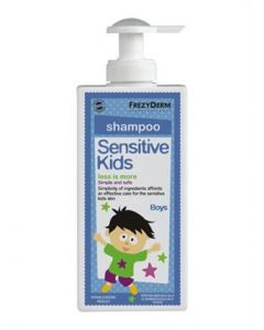 Frezyderm Sensitive Kids Shampoo Boys 200 ml