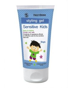 Frezyderm Sensitive Kids Styling Gel Boys 100 ml