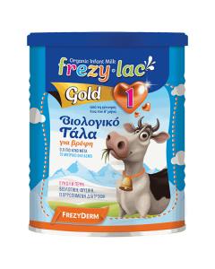 Frezylac Gold 1 Organic Infant Milk 400 gr