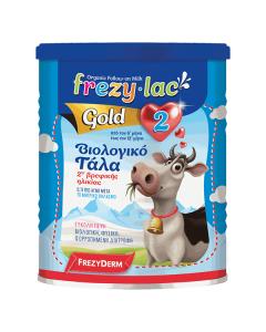 Frezylac Gold 2 Organic Follow-on Milk 400 gr