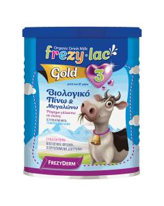 Frezylac Gold 3 Organic Drink Milk 400 gr