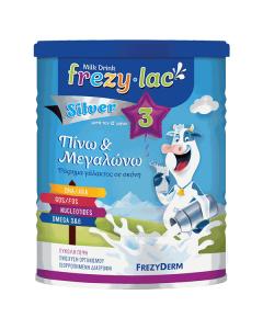 Frezylac Silver 3 Milk Drink 400 gr