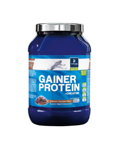 My Elements Sport Gainer Protein + Creatine Chocolate 2 kg