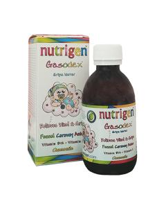 Nutrigen Gasodex Gripe Water 200 ml