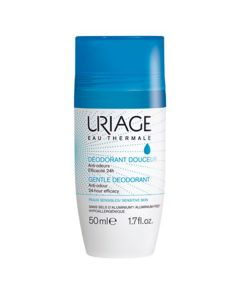 Uriage Gentle Deodorant 50 ml