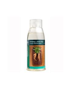 InoPlus Ginseng Aloe Vera σαμπουάν για κανονικά μαλλιά 300 ml