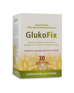 Pharmazac Glukofix 30 sticks x 5 gr