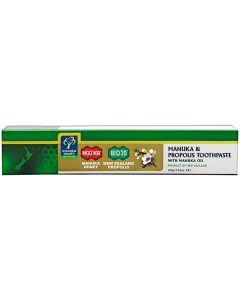 Manuka Health Οδοντόκρεμα με Πρόπολη & Manuka 400+ 100 ml
