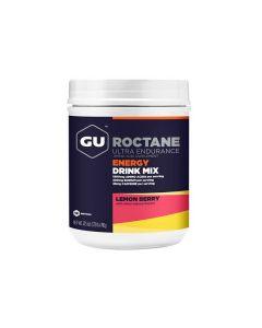 GU Roctane Energy Drink Mix Lemon Berry 780 gr