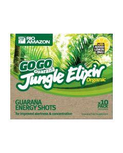Rio Trading Guarana Jungle Elixir 10 x15ml
