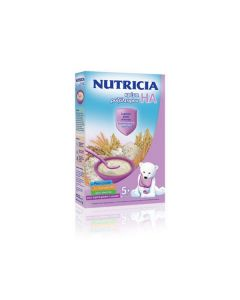 Nutricia HA Κρέμα Ρυζάλευρου 250 gr