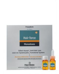 Frezyderm Hair Force Monodose Day/Night 14 x10 ml