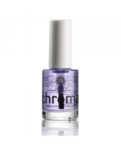 Garden of Panthenols Chroma Hardener Nail Therapy 12 ml