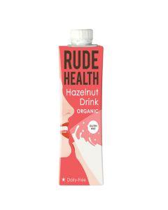 Rude Health Hazelnut Drink Organic mini 250 ml