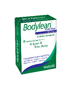 Health Aid Bodylean CLA Plus 30 tabs/30 caps