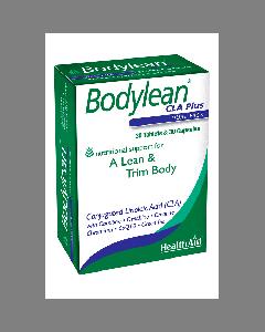 Health Aid Bodylean CLA Plus 30 tabs & 30 caps