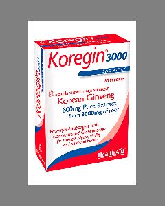 Health Aid Koregin 3000 30 caps
