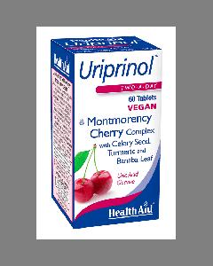 Health Aid Uriprinol 60 tabs