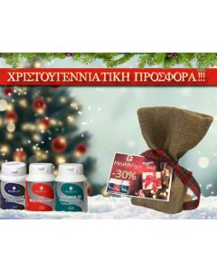 Health Sign Magnesium Citrate 90 caps & HS Multivitamin 60 caps & B1 Thiamin 90 caps