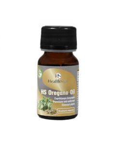 Health Sign Oregano oil 10 softgels