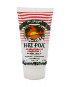 Hei Poa Tahiti Monoi Shampoo Balm Tiare 150 ml